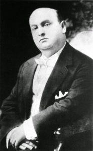 cantaores Antonio Chacón