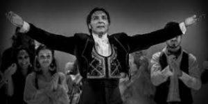 bailaores flamenchi Antonio El Pipa
