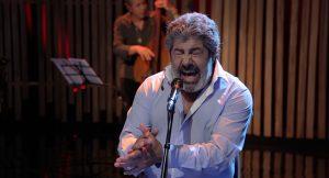 Cantaores di flamenco Antonio Suárez Salazar