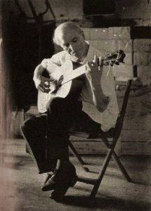 Diego Flores Amaya 1908-1973