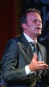 cantaores di flamenco Francisco David Pino Illanes