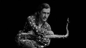 strumentista di musica flamenca Jorge Pardo
