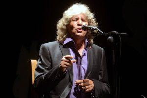 cantaores di flamenco José Mercé
