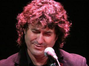 Cantaores di flamenco Julián Estrada