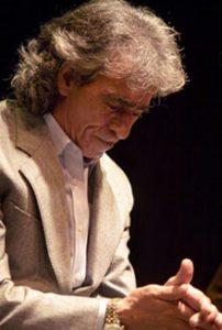 cantaores di flamenco El Capullo
