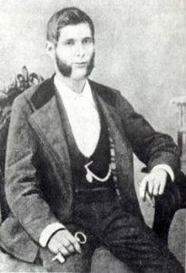 Cantaores flamenco Tomás de Vargas Suárez